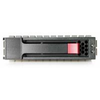 HPE MSA 7.2TB SAS 12G Enterprise 10K SFF (2.5in) M2 3yr Wty 6-pack HDD Bundle
