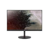 """ACER LCD Nitro XV272LVbmiiprx, 68 cm (27"""")1920x1080@165 Hz,1000:1,350cd/m2,1ms,DP,HDMI,repro,černá"""
