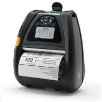 Zebra ZQ630, BT, 8 dots/mm (203 dpi), LTS, disp., EPL, ZPL, ZPLII, CPCL