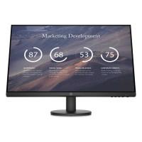 "HP LCD ProDisplay P27v G4 27"" IPS w/LED micro-edge(1920x1080,300,1000:1, 5ms,VGA, HDMI 1.4,flicker-free, low blue li."