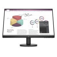 HP LCD ProDisplay P24v G4 23.8 IPS w/LED micro-edge(1920x1080,250,1000:1, 5 ms,VGA, HDMI 1.4,flicker-free, low blue l.)