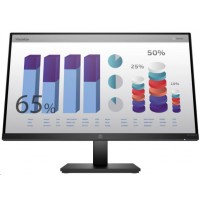 "HP LCD ProDisplay P24q G4 23.8"" IPS w/LED micro-edge(2560x1440,300, 1000:1, 5ms,VGA, HDMI 1.4,flicker-free, low blue l.)"