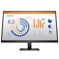 "HP LCD ProDisplay P27q G4 27"" IPS w/LED micro-edge(2560x1440,300, 1000:1, 5ms,VGA, HDMI 1.4,flicker-free, low blue light"