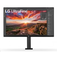 "LG MT IPS LCD LED 31,5"" Ultrafine 32UN880 - IPS panel, 3840x2160, 2xHDMI, DP, USB-C, repro, ergonomicky stojan"