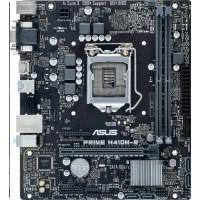 ASUS MB Sc LGA1200 PRIME H410M-R-SI, Intel H410