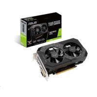 ASUS NVIDIA TUF-GTX1650-O4GD6-P-GAMING, 4GB, GDDR6