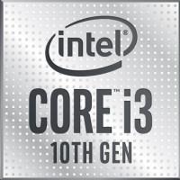 CPU INTEL Core i3-10100F 3,60GHz 6MB L3 LGA1200 BOX (bez VGA)
