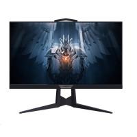 """Gigabyte MT LCD - 25"""" Gaming monitor AORUS FI25F, 1920x1080, 100M:1, 400cd/m2, 0.4ms, 2xHDMI 2.0, 1xDP 1.2, 2xUSB 3.0"""