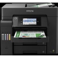EPSON tiskárna ink EcoTank L6550,4in1,4800x2400dpi,A4,USB,4-ink