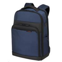"""Samsonite MYSIGHT laptop backpack 14,1"""" Blue"""