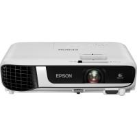 EPSON projektor EB-W51, 1280x800, 4000ANSI, 16.000:1, VGA, HDMI, USB 3-in-1, REPRO 2W