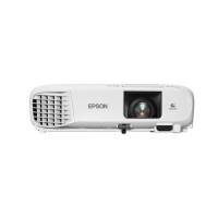 EPSON projektor EB-W49,1280x800,3800ANSI, 16000:1, VGA, HDMI, USB 3-in-1, LAN, WiFi optional, 5W repro