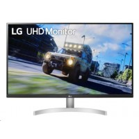 "LG MT VA LCD LED 31,5"" 32UN500 - VA panel, 3840x2160, 350cd, 2xHDMI, DP, repro"