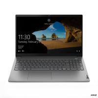 "LENOVO ThinkBook 15 G2 ITL - i7-1165G7@2.8GHz,15.6"" FHD IPS,16GB,1TBSSD,GeForce MX450 2GB,USB-C,cam,Šedá,W10H,1r c-in"