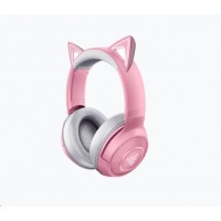 RAZER sluchátka Kraken BT Kitty Edition, Wireless Bluetooth Headset