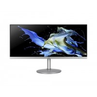 "ACER LCD CB342CKsmiiphzx, 86cm (34"")IPS LED 21:9, 3440x1440@75Hz, 100M:1, 400cd/m2, 178°/178°, 1ms(VRB), 2xHDMI 2.0, DP"