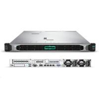 HPE PL DL360g10 3204 (1.9G/6C/8M/2133) 1x16G S100i 8SFF 1x500Wp EIR 4x1G 331i NBD333 RENEW P03629R-B21 1U