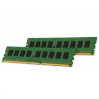 8GB 1600MHz DDR3L Non-ECC CL11 DIMM (Kit of 2) 1.35V
