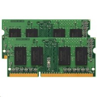 16GB 1600MHz DDR3 Non-ECC CL11 SODIMM (Kit of 2)
