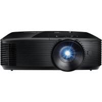 Optoma projektor HD146X (DLP, FULL 3D, 1080p, 3 600 ANSI, 30 000:1, HDMI, 2W speaker)