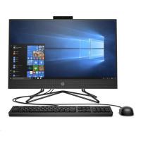 HP 205G4 AiO 23.8 NT Ryzen 5 3500U, 8GB, SSD 256GB M.2 NVMe, Vega 8 HDMI, WiFi a/b/g/n/ac, DVDRW, SD MCR, 65W,Win10Pro