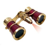 Braun OPERA 3 x 25 LED divadelní dalekohled (kukátko)