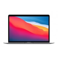 APPLE MacBook Air 13'',M1 chip with 8-core CPU and 7-core GPU, 256GB,8GB RAM - Space Grey