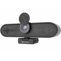 Sandberg videokonferenční zařízení ConfCam All-in-1, 4K