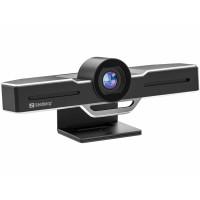 Sandberg videokonferenční zařízení ConfCam EPTZ Remote, 1080 HD