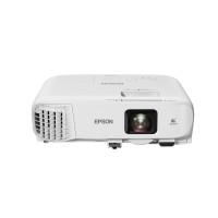 EPSON projektor EB-X49,1024x768, 3600ANSI, 16000:1, VGA, HDMI, USB, LAN, WiFi, 3 ROKY ZÁRUKA
