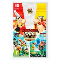 Switch hra Asterix & Obelix XXL Collection