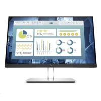 "HP LCD E22 G4 21.5"" 1920x1080, IPS w/LED micro-edge, jas 250 cd/m2, 1000:1, 5 ms g/g, VGA, DP 1.2, HDMI 1.4, USB3.2"