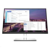"HP LCD E23 G4 23"" 1920x1080, IPS w/LED micro-edge, jas 250 cd/m2, 1000:1, 5 ms g/g, VGA, DP 1.2, HDMI 1.4, USB3.2"