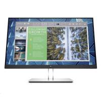 """HP LCD E24q G4 24"""" 2560x1440, IPS w/LED micro-edge, jas 250 cd/m2, 1000:1, 4ms g/g, VGA, DP 1.2, HDMI 1.4, 4x USB3.2"""