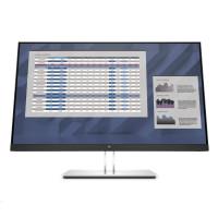 "HP LCD E27 G4 27"" IPS w/LED micro-edge, 1920x1080, 5ms, 250nits, 1000:1,VGA, DP 1.2, HDMI 1.4, 4xUSB3.2"