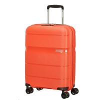 American Tourister Linex SSPINNER 76/28 TSA EXP Tigerlily orange