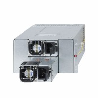 CHIEFTEC redundantní zdroj MRZ-5600K2V, 2x600W, ATX-12V V.2.3, PS-2 type, PFC, 80+ Platinum