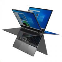 "UMAX NB VisionBook 14Wg Flex - IPS 14,1"" 1920x1080,Celeron N4100@1.1GHz,4GB,64GB,IntelUHD,2xUSB-C,M2SATA Slot,W10P"