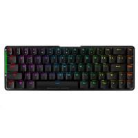 ASUS klávesnice ROG FALCHION (M601), mechanická, US, červená