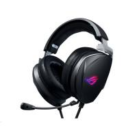 ASUS sluchátka ROG THETA 7.1, Gaming Headset, černá