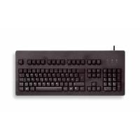 CHERRY klávesnice G80-3000 BLUE SWITCH, USB, EU, černá