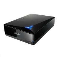 ASUS TurboDrive BW-16D1X-U, black