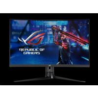 "ASUS LCD 31.5"" XG32VC 2560x1440 ROG STRIX Curved VA 170*Hz 125% sRGB DP HDMI DisplayHDR 400cd 1ms USB-C KVM support"