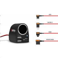 Xblitz R5 POWER příslušenství do auta