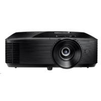 Optoma projektor DW322 (WXGA, 3 800 ANSI, 22 000:1, HDMI, VGA, RS232, Audio 3.5mm)
