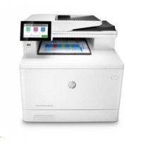 HP Color LaserJet Enterprise MFP M480f (A4, 27 ppm, USB 2.0, Ethernet, Print/Scan/Copy/Fax, Duplex)
