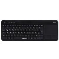 Hama klávesnica Uzzano 3.1 pre Smart TV