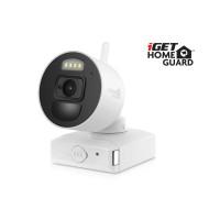 iGET HOMEGUARD HGNVK686CAMP - bezdrátová FullHD bateriová kamera, venkovní