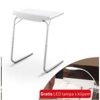 Starlyf Table Express - Mnohostranné využití + LED LAMPA ZDARMA #0