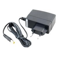 AVACOM Napájecí adaptér univerzální 12V 1A 12W konektor 5,5mm x 2,1mm